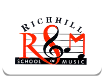 Richhill School Of Music Logo